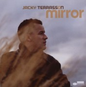 Jacky Terrasson: Mirror - CD