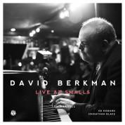 David Berkman: Live At Smalls 2013 - CD