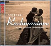 Çeşitli Sanatçılar: Rachmaninov: Essential - CD