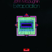 John McLaughlin: Extrapolation (w/John Surman) - CD