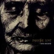 Paradise Lost: One Second - CD