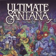 Carlos Santana: Ultimate Santana - CD