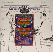 Wild Bill Davis, Johnny Hodges: In Atlantic City - Plak