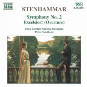 Stenhammar: Symphony No. 2 / Excelsior! - CD