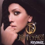 Jasmin Shakeri: Perserkatze - CD