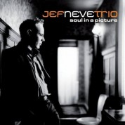 Jef Neve Trio: Soul in a Picture - CD