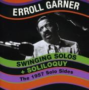 Erroll Garner: Swinging Solos + Soliloquy - CD