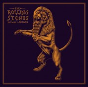 Rolling Stones: Bridges To Bremen - Plak