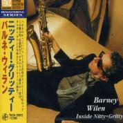 Barney Wilen: Inside Nitty = Gritty - CD