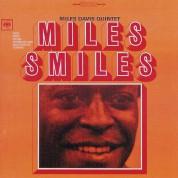 Miles Davis: Miles Smiles - CD