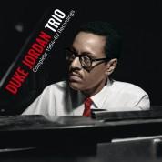 Duke Jordan Trio: Complete 1954-1962 Recordings - CD