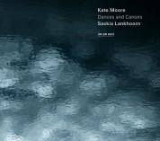 Saskia Lankhoorn: Moore: Dances And Canons - CD