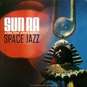 Sun Ra & His Arkestra: Space Jazz (Pink Vinyl) - Plak