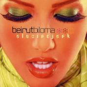 Beirut Biloma: Electrojerk - CD