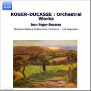 Roger-Ducasse: Orchestral Works - CD