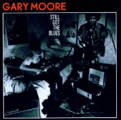 Gary Moore: Still Got the Blues - CD