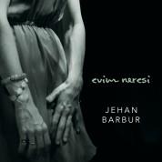 Jehan Barbur: Evim Neresi - CD