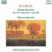 Moyzes Quartet: Dvorak: String Quartet No. 12,