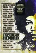 Çeşitli Sanatçılar: Experience Hendrix - DVD