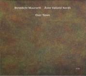 Asne Valland Nordli, Benedicte Maurseth: Over Tones - BluRay Audio