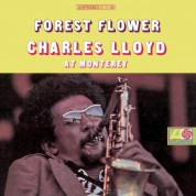 Charles Lloyd: Forest Flower - Plak