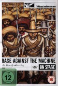 Rage Against The Machine: The Battle Of Mexico City - DVD