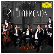 The Philharmonics - Oblivion - CD