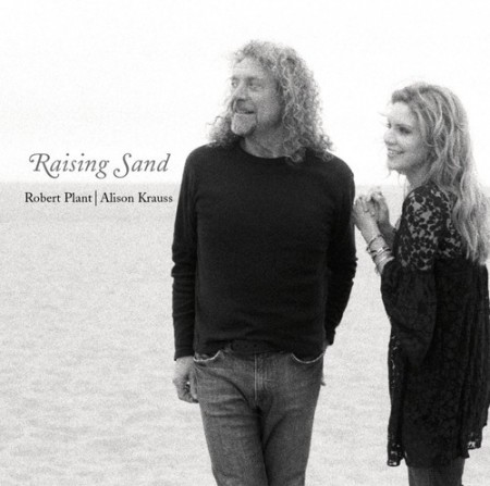 Robert Plant, Alison Krauss: Raising Sand - CD