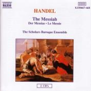Scholars Baroque Ensemble: Handel: Messiah - CD