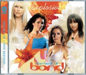 Bond - Explosive The Best Of Bond - CD