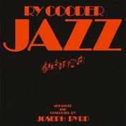 Ry Cooder: Jazz - Plak