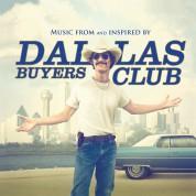 Çeşitli Sanatçılar: OST - Dallas Buyers Club - Plak