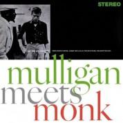 Gerry Mulligan, Thelonious Monk: Mulligan Meets Monk + 1 Bonus Track - CD