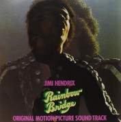 Jimi Hendrix: Rainbow Bridge - Plak