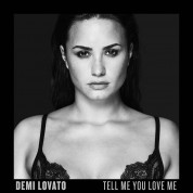 Demi Lovato: Tell Me You Love Me (Deluxe Edition) - CD