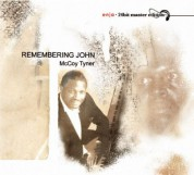 McCoy Tyner: Remembering John - CD