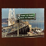 Tower Of Power: Back To Oakland - Plak
