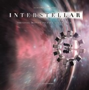 Hans Zimmer: Interstellar (Soundtrack) - Plak