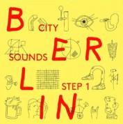 Çeşitli Sanatçılar: Berlin City Sounds - CD