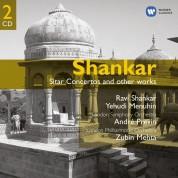Ravi Shankar: Shankar - Sitar Concertos - CD