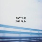 Manic Street Preachers: Rewind the Film - Plak