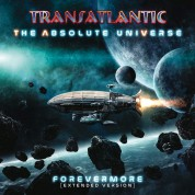 Transatlantic: The Absolute Universe: Forevermore (Extended Version) - CD