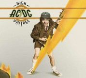 AC/DC: High Voltage - Plak