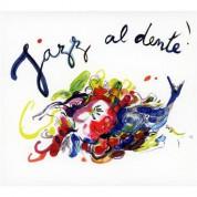 Çeşitli Sanatçılar: Jazz Al Dente! - CD