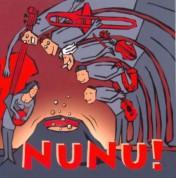 Nunu!: Con Alma - CD