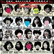Rolling Stones: Some Girls (2009 Remastered/Half Speed) - Plak