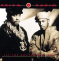 Eric B. & Rakim: Let The Rhythm Hit 'em - Plak