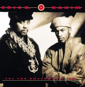 Eric B. & Rakim: Let The Rhythm Hit 'em - Plak