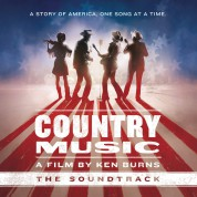Çeşitli Sanatçılar: Country Music - A Film by Ken Burns (The Soundtrack - Deluxe Edition) - CD