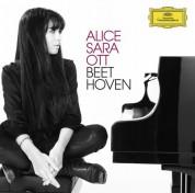 Alice Sara Ott: Beethoven: Piano Sonatas - CD